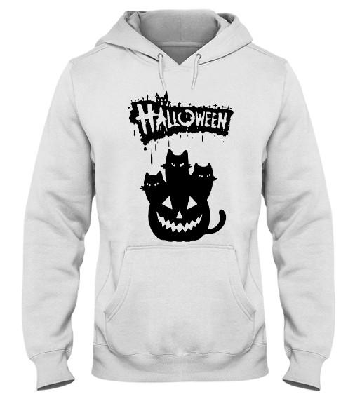 Halloween Pumpkin Cats Hoodie, Halloween Pumpkin Cats sweatshirt, Halloween Pumpkin Cats T Shirts