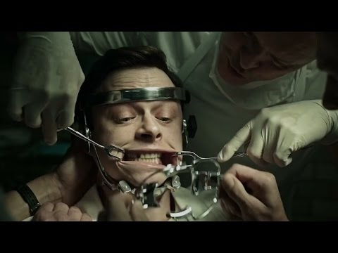 映画 A cure for wellness 主人公