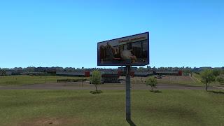 ets 2 real advertisements v1.3 screenshots, lithuanian 10