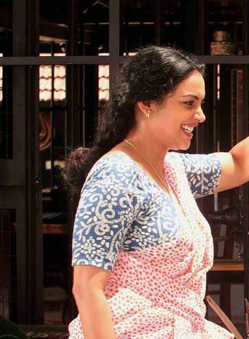 Indian Hot Hot: Swetha Menon Hot