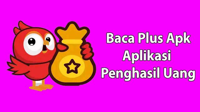 Baca Plus Apk