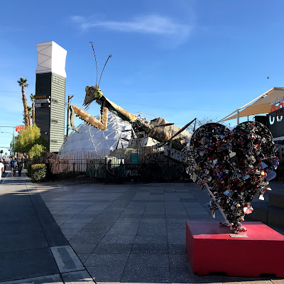 Thrifty Wife, Happy Life || 30 Kid friendly places in Las Vegas, Container Park