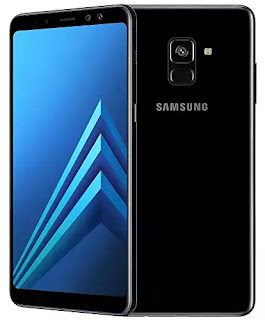Full Firmware For Device Samsung Galaxy A8 2018 SM-A530W
