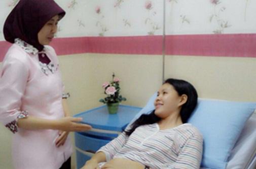 Fasilitas Rumah Sakit IMC Bintaro