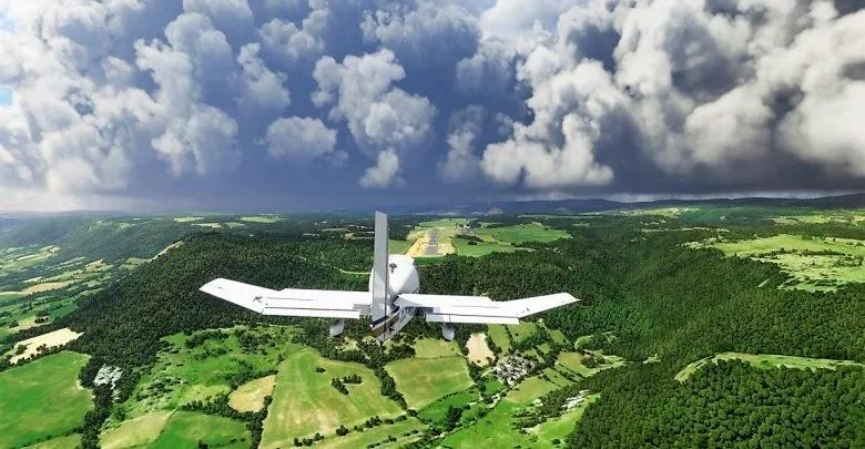 How to increase fps in Microsoft Flight Simulator