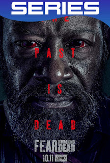 Fear The Walking Dead Temporada 6 Completa HD 1080p Latino