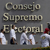 Alianza Ciudadanos por la Libertad, se inscribe en tribunal electoral de Nicaragua