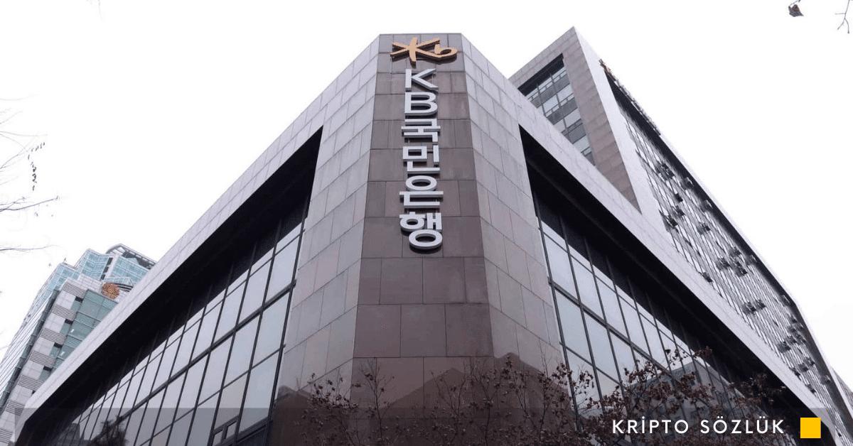 Büyük Kore Bankası Kripto Para Saklama Hizmetleri Sunacak