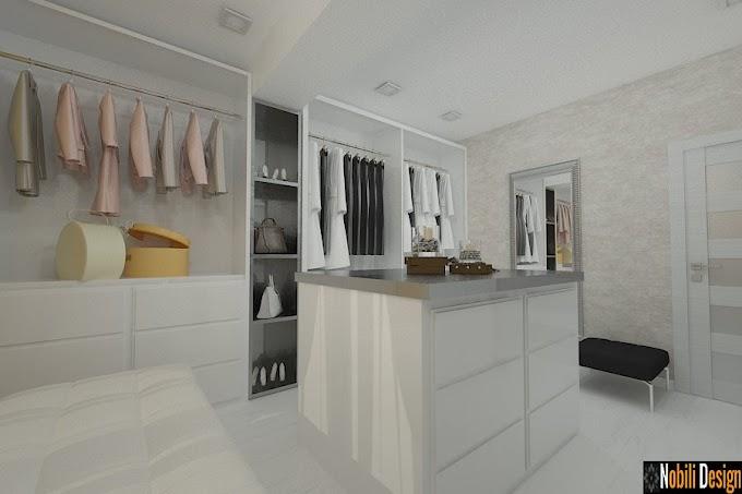 Design interior casa moderna cu etaj in Buzau