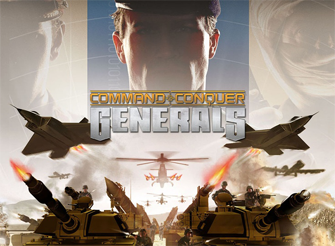 Command and Conquer Generals + Expansion [Full] [Español] [MEGA]