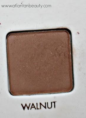 Walnut from Lorac's Mega Pro 3 Palette