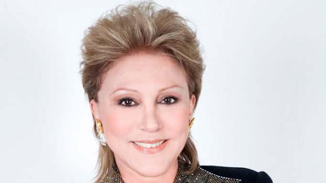 FARÁNDULA: Falleció este fin de semana la reconocida animadora venezolana Carmen Victoria Pérez.