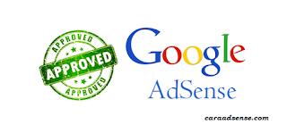 Cara Mendapatkan Google Adsense Indo Non Hosted Full Approve