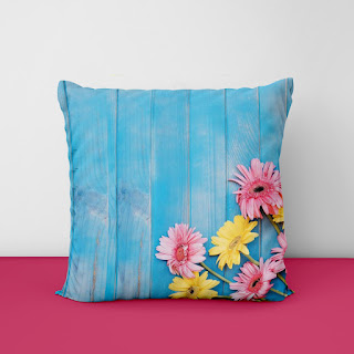 vintage pillow covers