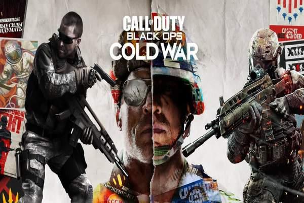 آخر مستجدات لعبة Call of Duty: Black Ops Cold War