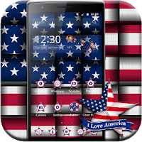 American Flag theme US Flag Apk free Download for Android
