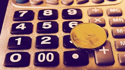 Комиссии за транзакции в сети Эфириума продолжают расти