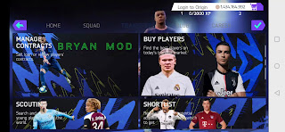 FIFA 22 Mobile - Android & iOS Latest Update 27th September