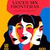 """Concierto: """"Voces sin fronteras"""" este 28 de marzo"""