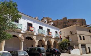 Ayuntamiento de Yeste.