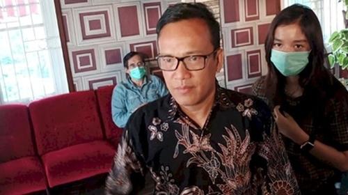 Tegas! Sukarelawan Jokowi Minta Mafia Pandemi Dihukum Mati