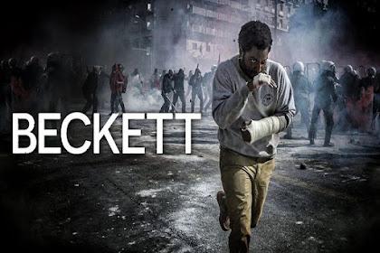 Beckett (2021) Sinopsis, Informasi