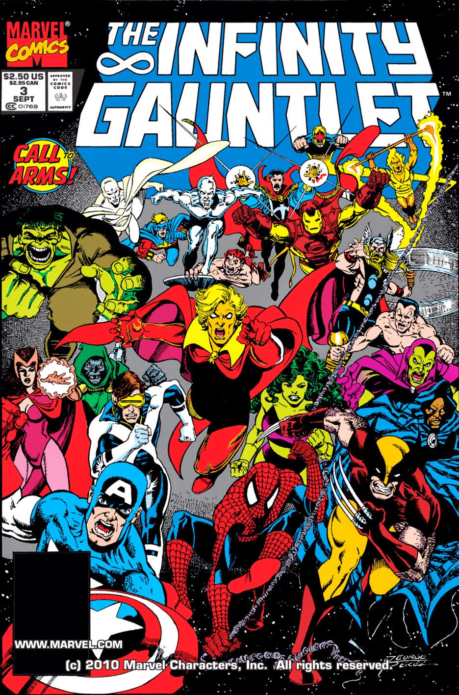 Marvel comics pdf