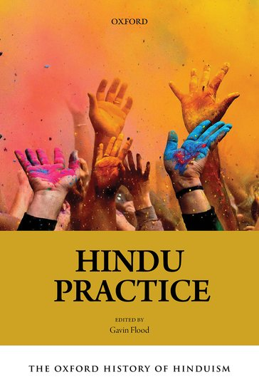 The [Oxford] History of Hinduism, Hindu Practice