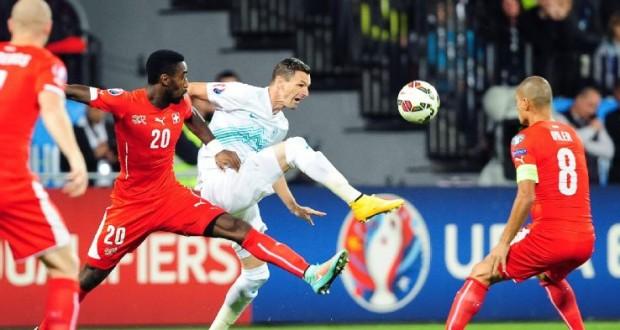 Swiss vs San Marino