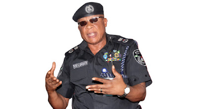 Masquerader's arrest not responsible for DPO's death –Command