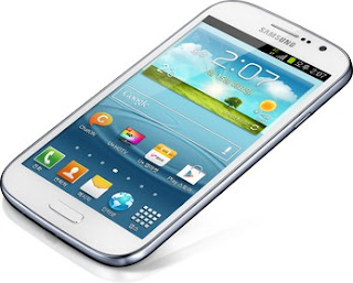 تعريب Samsung GALAXY Grand SHV-E270K