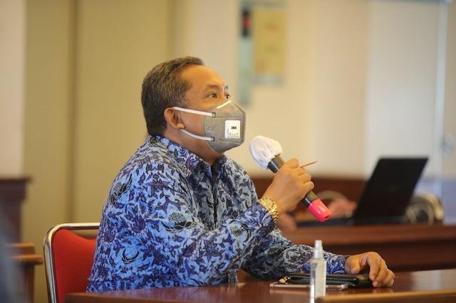 Pemkot Bandung Pastikan Penanganan Jenazah Covid-19 Sesuai Pedoman Kemenkes