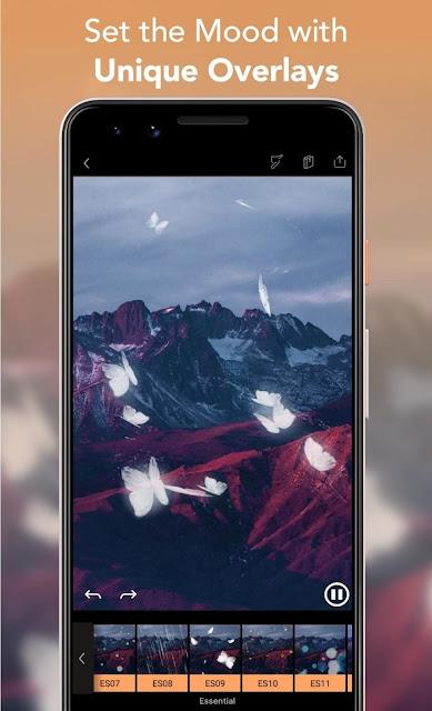 Mua app Montionleap (Pixaloop) Premium giá rẻ có bảo hành