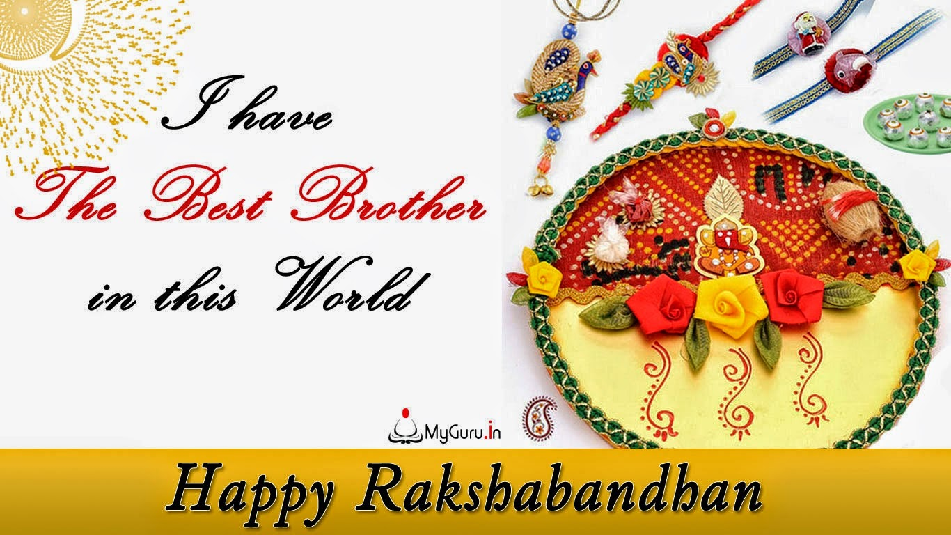 happy-raksha-bandhan-2014-best-wallpaper