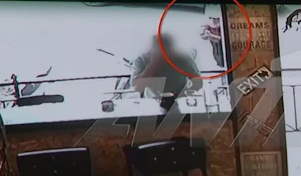 Βίντεο από την εν ψυχρώ εκτέλεση του 32χρονου στα Σεπόλια  ούτε στην Αφρική τέτοια εγκληματικότητα