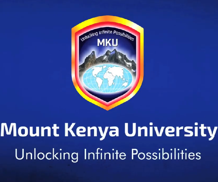 Mount Kenya University (MKU)