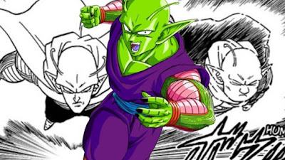 Dragon Ball Super' Breaks Out Curious Namekian Fusion Throwback