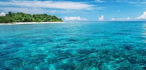 Pakej Percutian Ke Aceh dan Sabang