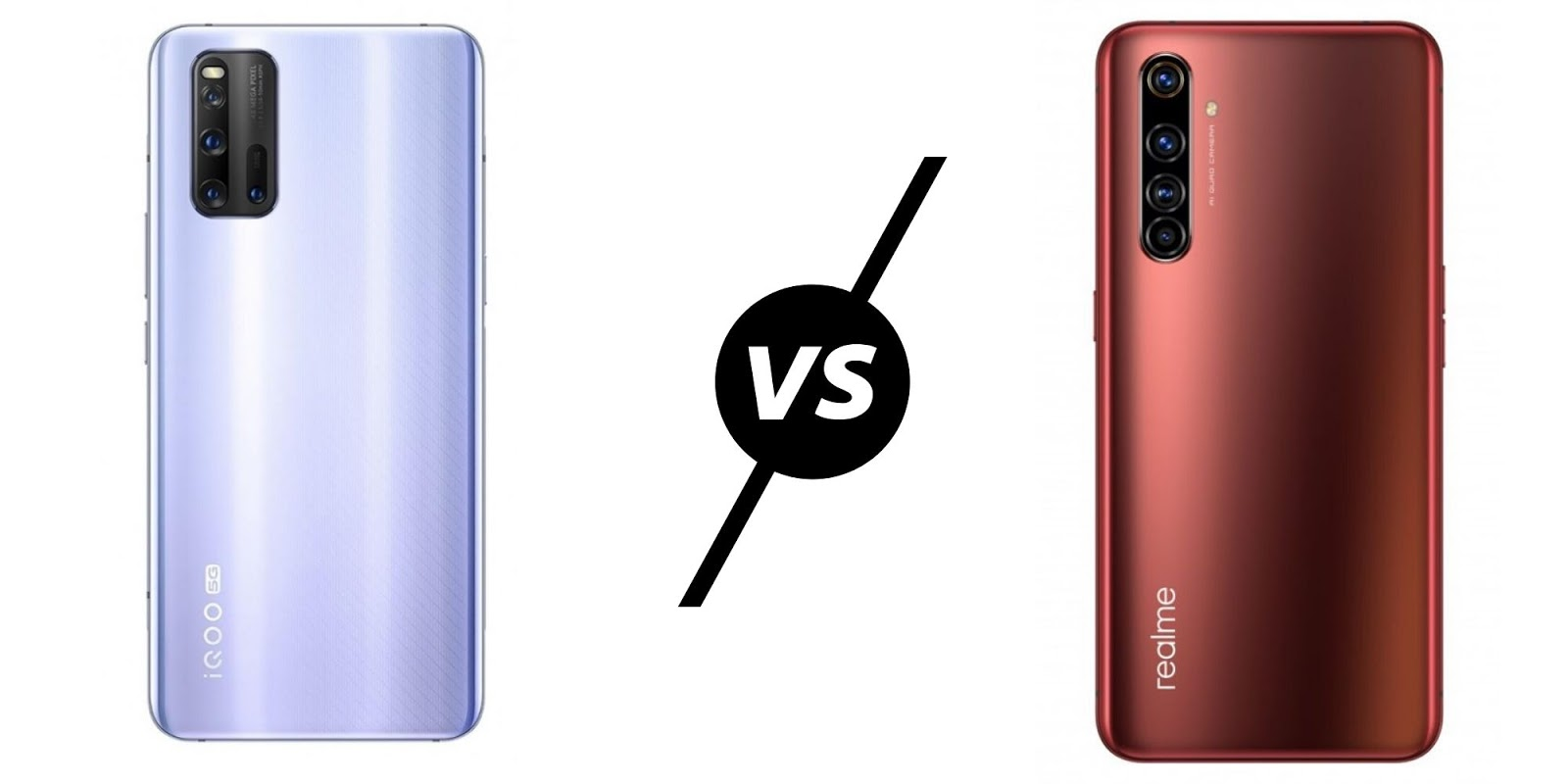 iQOO 3 5G vs Realme X50 Pro 5G: Who Won the Price and Features?