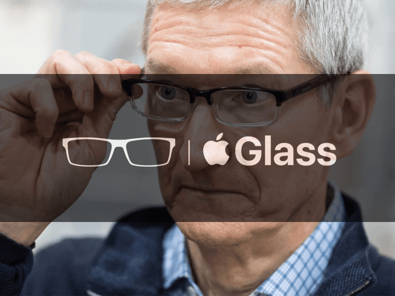 Alleged Apple Glass with LiDAR and wireless charging pricing and details leak!