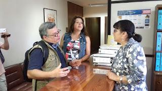 """Colegio de Periodistas de Antofagasta: """"Contraloría debe incorporar testimonios de periodistas que acusan malos tratos de la Seremi de Gobierno"""""""