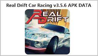 Real Drift Car Racing v3.5.6 APK+DATA
