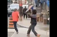 Colpisci e scappa, video divertente, funny video