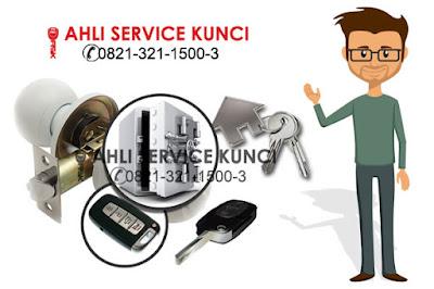 Ahli Tukang Kunci Tuban (Key Specialist)