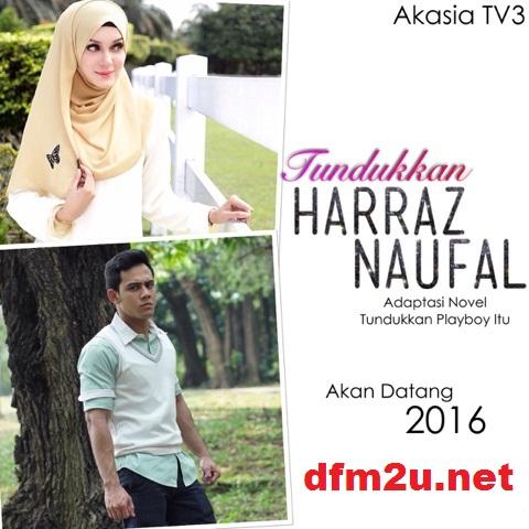 Tundukkan Harraz Naufal