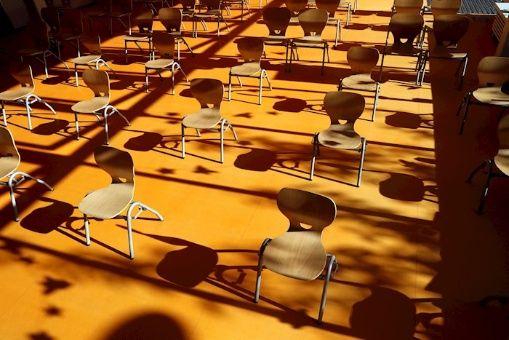 Unicef muestra inquietud por cierre del año escolar en Bolivia