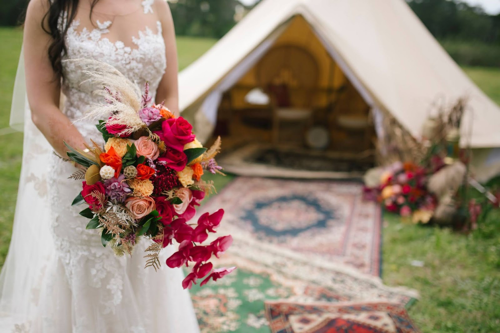 STYLED SHOOT: MOROCCAN INSPIRED HUES | GLAMOUR MEETS BOHO EDITORIAL CENTRAL COAST NSW