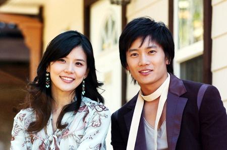 Yeon Jung Hoon và Chae Chung Ahn xác nhận tham gia phim Man To Man