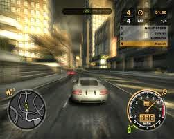 Download Need for Speed - Most Wanted