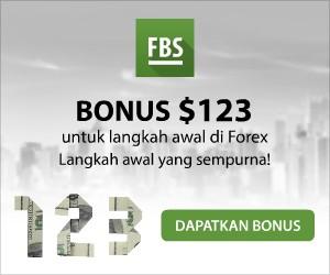 Broker forex bonus tanpa deposit